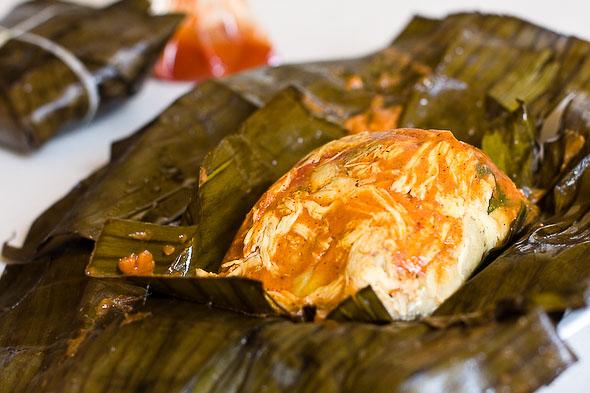 Must try street food in the Yucatan Peninsula