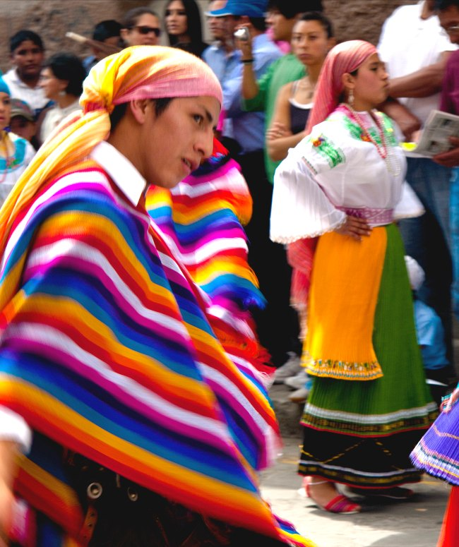 Independence Day in Cuenca Ecuador is one of the city's biggest holidays. Find out what to see and do during this time.