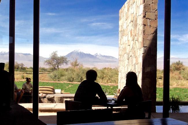 Tierra Atacama - outdoors