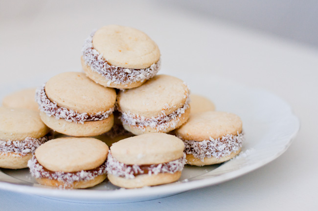 day alfajores method chilean alfajores chilean alfajor in alfajores ...