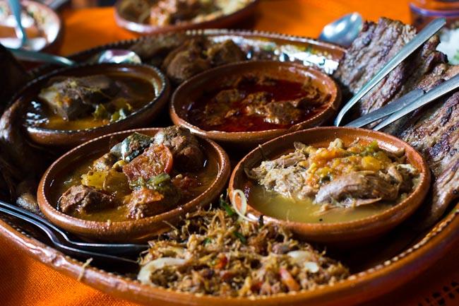 mazatlan food