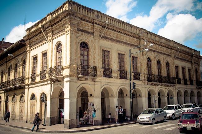 Cuenca Ecuador: Why Everyone Loves This City