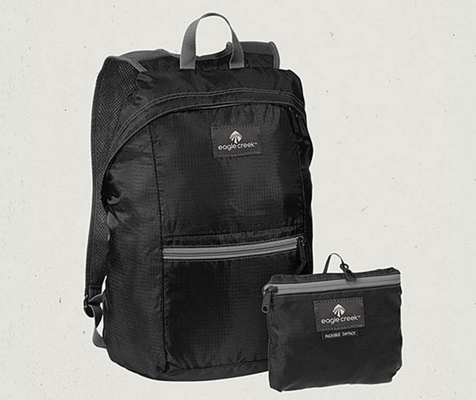 packable day pack