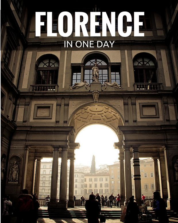 The Top Things To Do In Florence In One Day - 10 things to see and do in florence