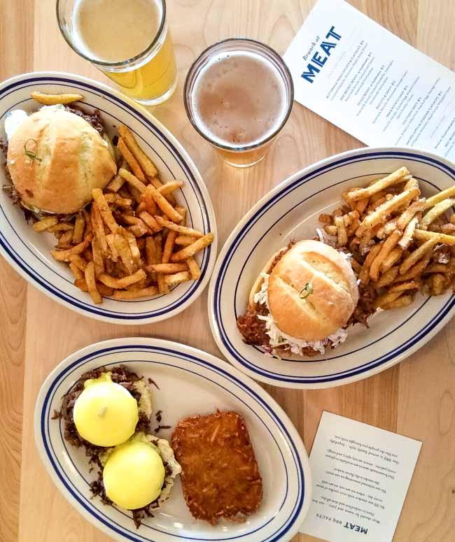 Our picks for the best restaurants in Edmonton, Alberta.