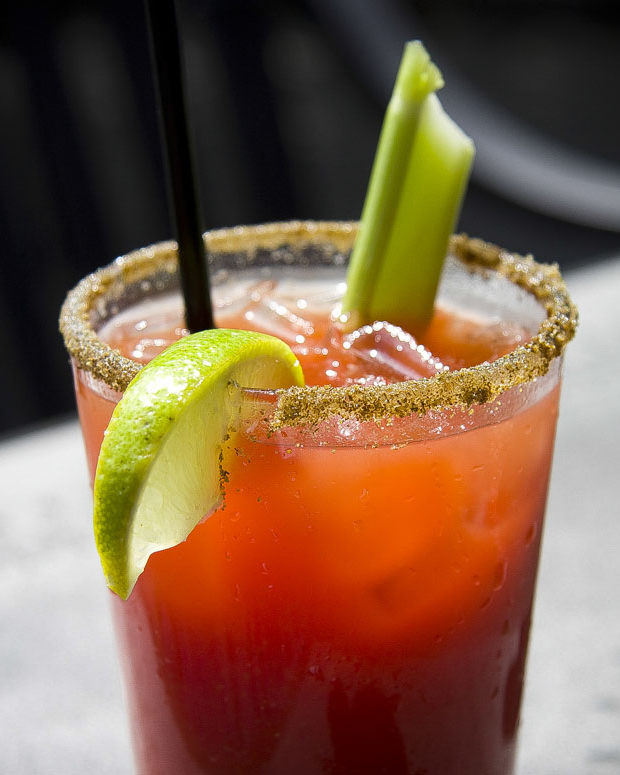 The Caesar Drink: Canada's National Cocktail