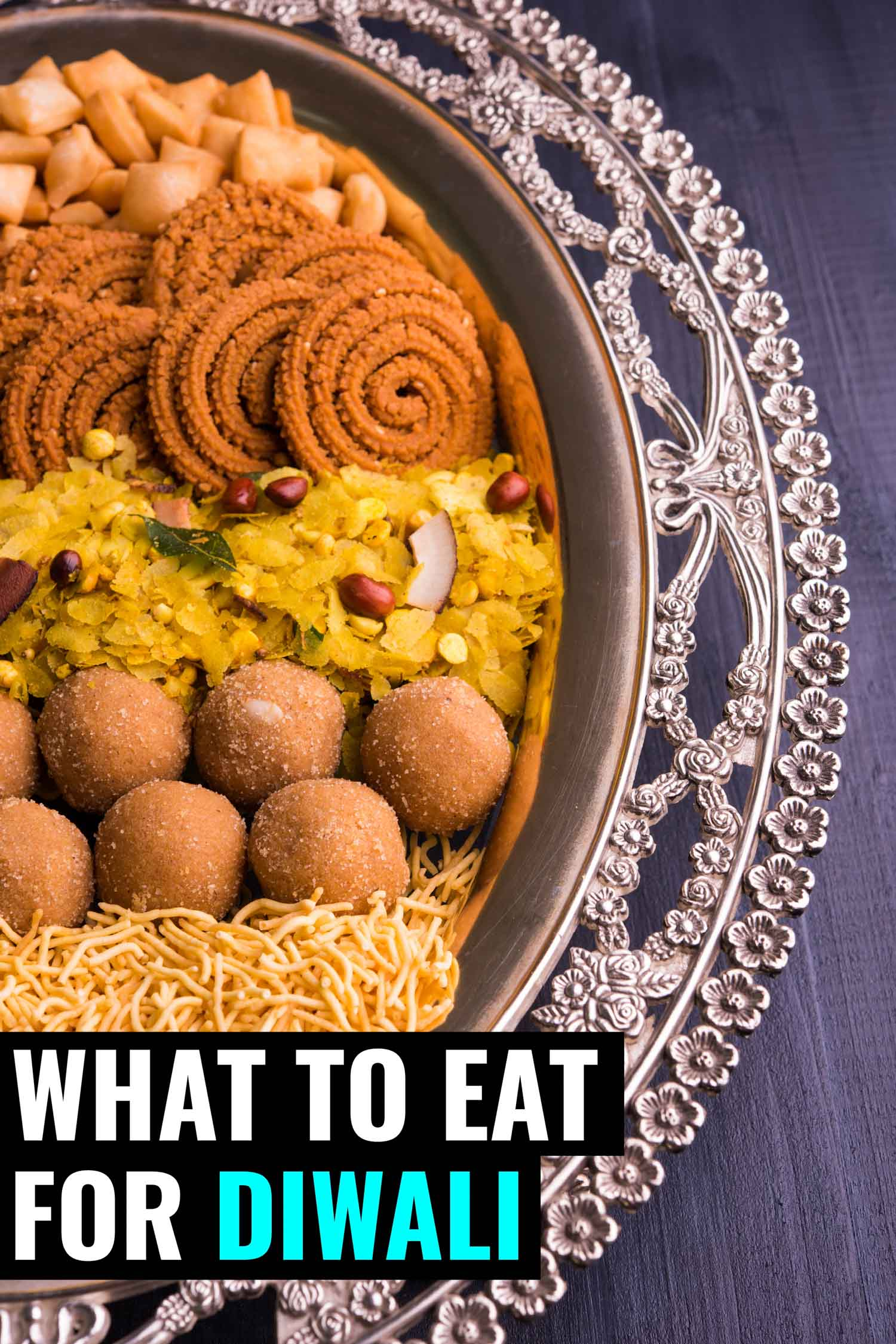 What to eat for Diwali