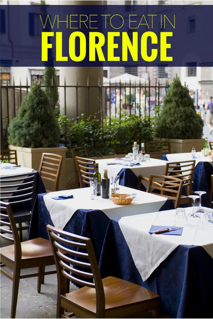 Unbiased recommendations from Italians and chefs, here are the best restaurants in Florence.