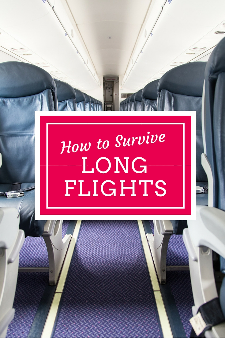 The complete list of long haul flight tips: What to pack, what to eat on a flight and how to avoid jet lag.