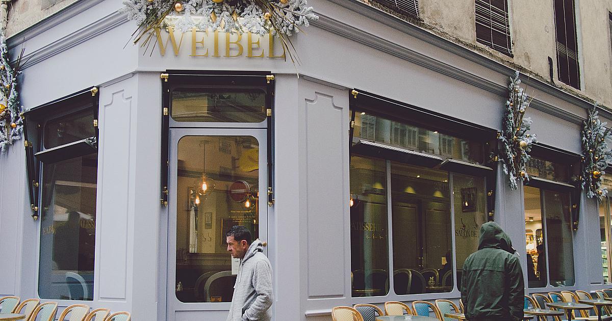 Best Bakeries in Aix en Provence