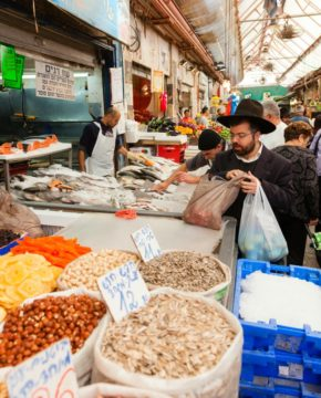 Jerusalem Food: 30 Dishes You Must Try
