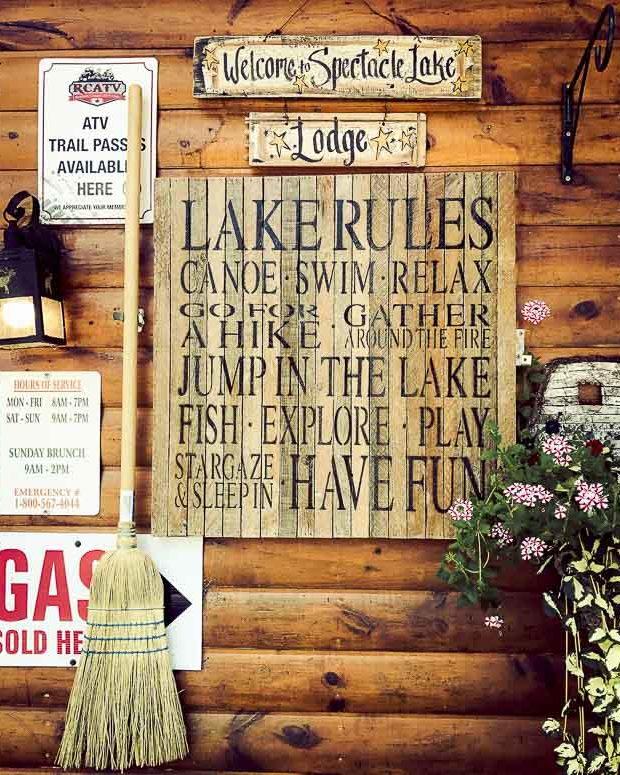 9 Reasons to #ComeWander Ontario's Highlands