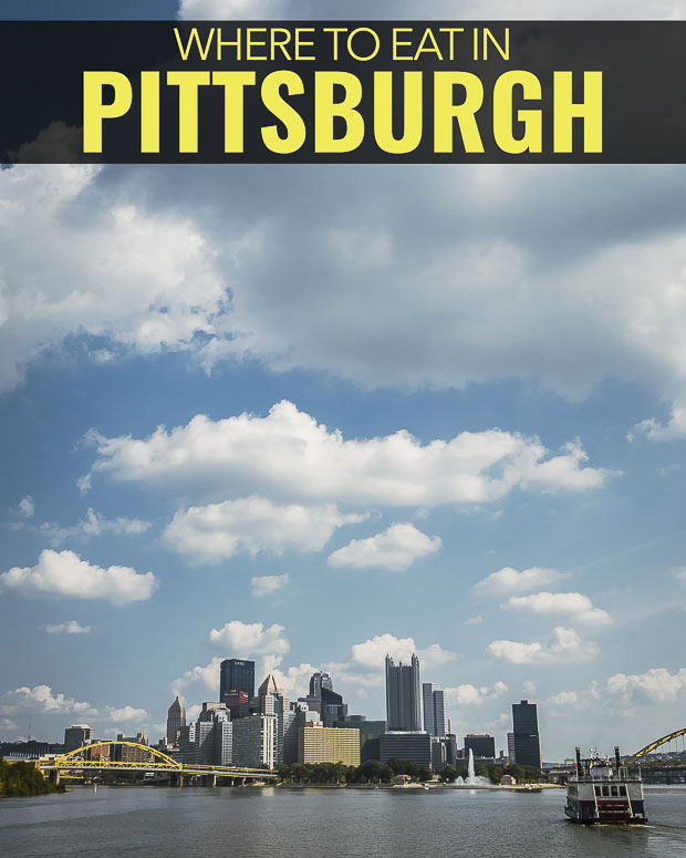 Nicest Places To Eat Near Me: Best Places To Eat In Pittsburgh And What To Order