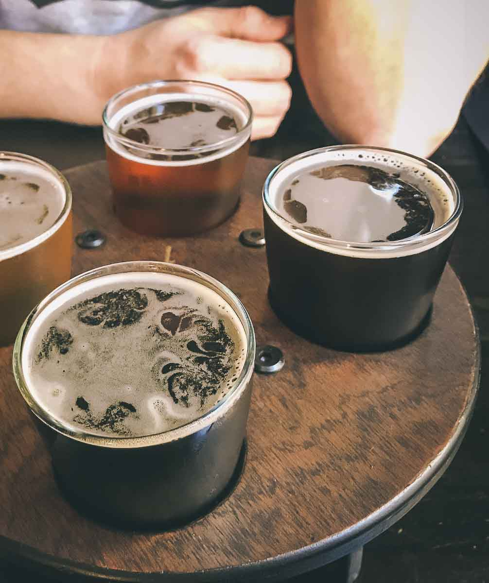 Victoria craft beer: here are the best places to grab a pint. #beer #Victoria #travel