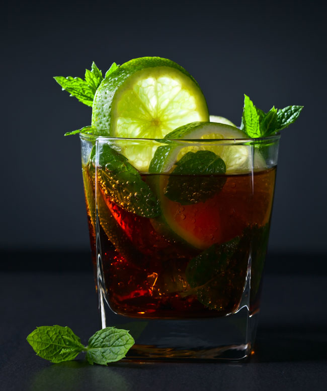 The Cuba libre cocktail isn't just rum and Coke, it also comes with a fascinating history.