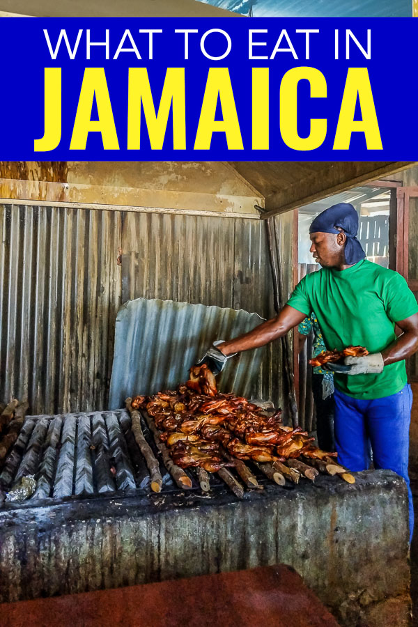 27 traditional Jamaican food you need to try. The ultimate guide for what to eat in Jamaica, our best picks for 27 dishes, 6 desserts and 12 drinks you won't want to leave the island without trying.