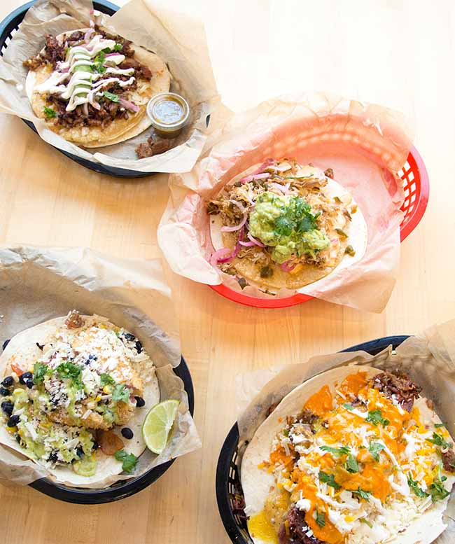 Torchy's secret menu features 7 tacos not on the regular menu. Here's what you're missing.