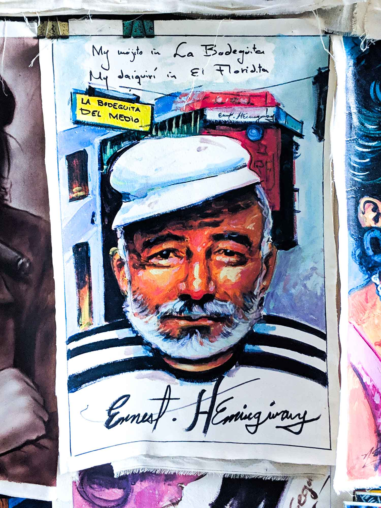 Hemingway in Cuba is a huge tourist draw, here are the things to do.
