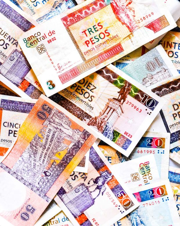 The 10 Most Common Cuban Currency Questions Answered