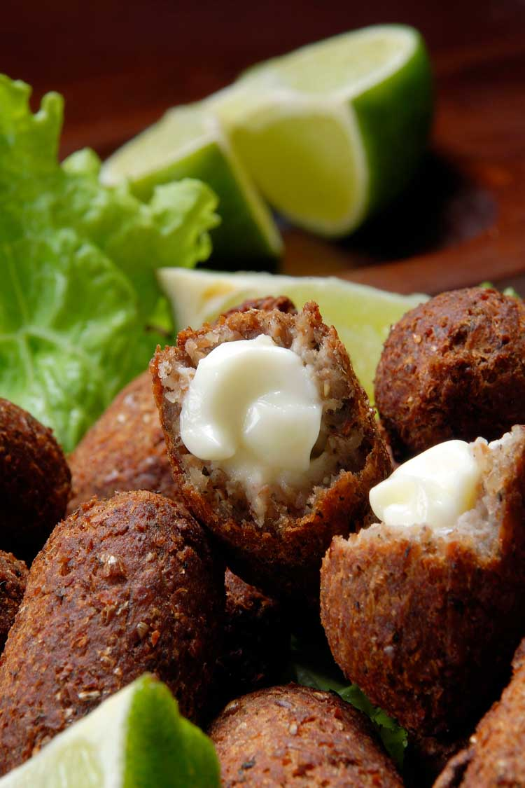 Brazilian cuisine, You don't want to leave Brazil without trying these 23 dishes.