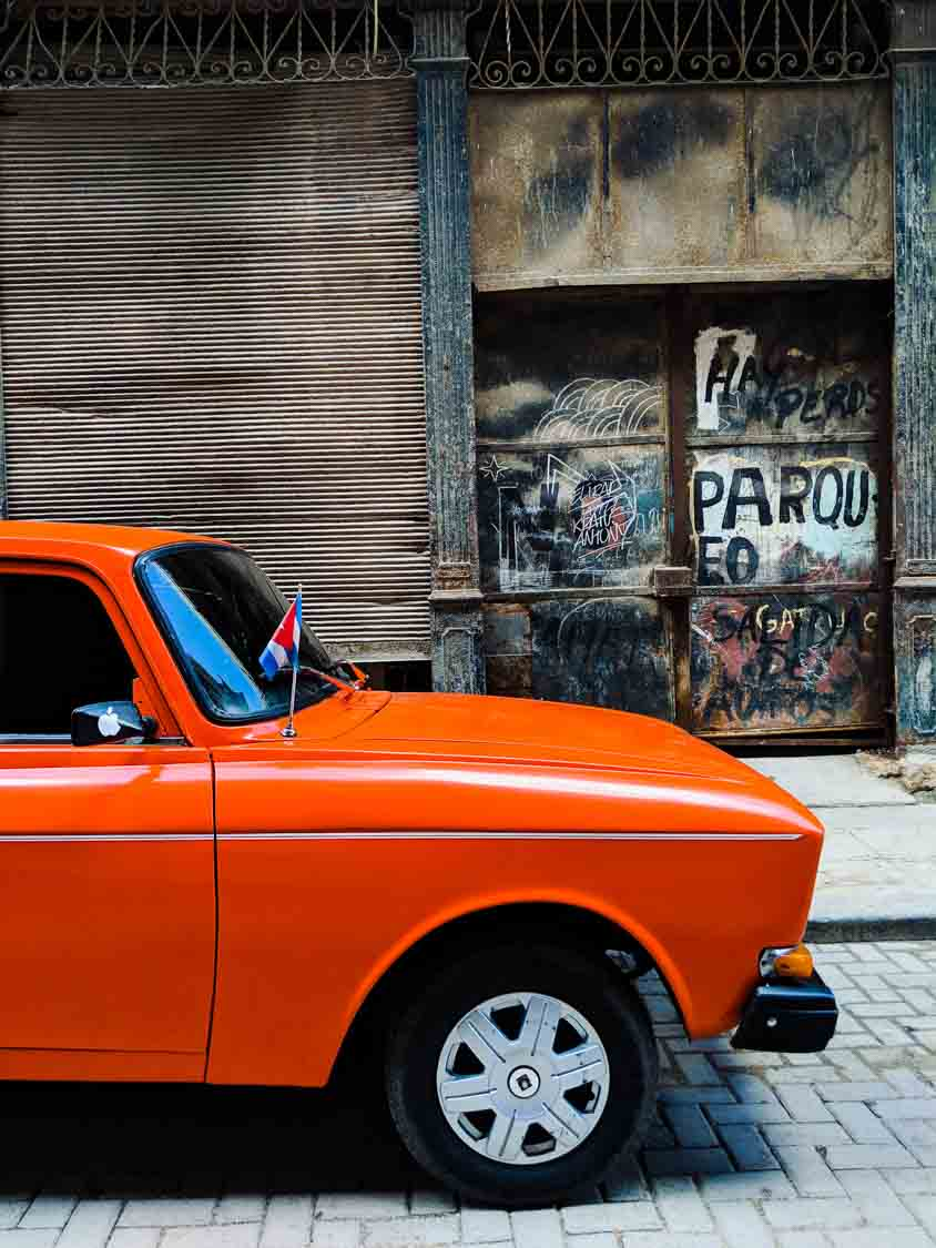 Cuban Slang: My Cuban Spanish Travel Guide