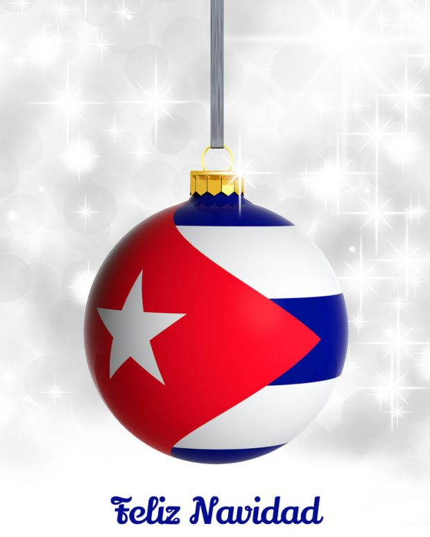 Christmas in Cuba, what to do in Cuba over the holidays and what Cubans do for Christmas.