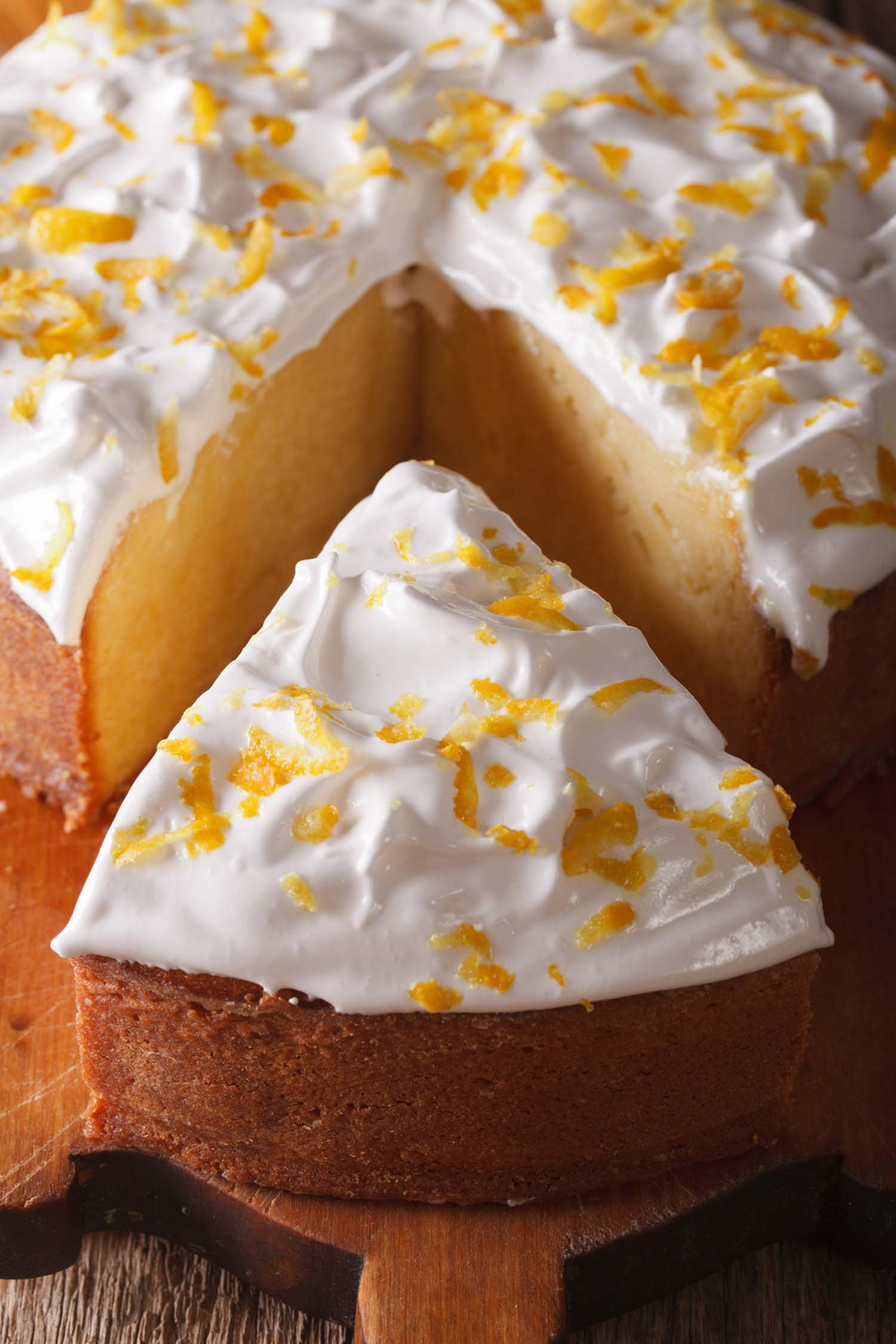 One of the most iconic Colombian desserts is the tres leches torta cake.