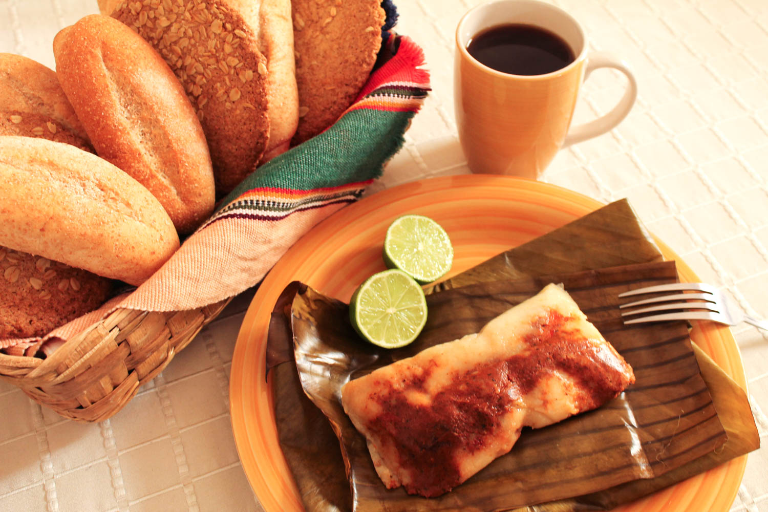 Tamales are just one Guatemalan food you need to try in Central America. #travel