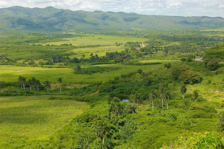 Valle de Los Ingenios is a great day trip from Trinidad Cuba.