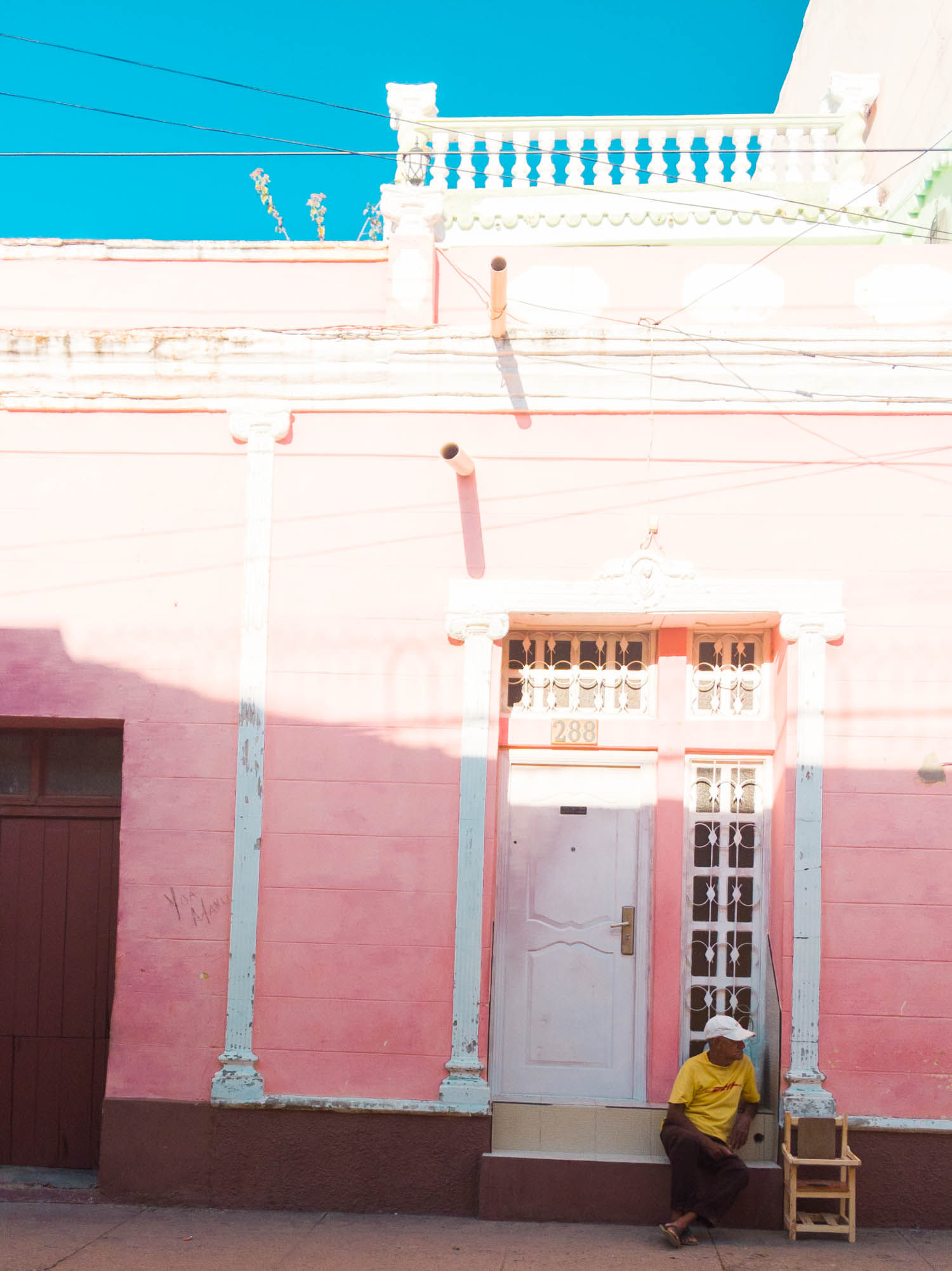 The 48 Hour Guide To Trinidad Cuba Bacon Is Magic