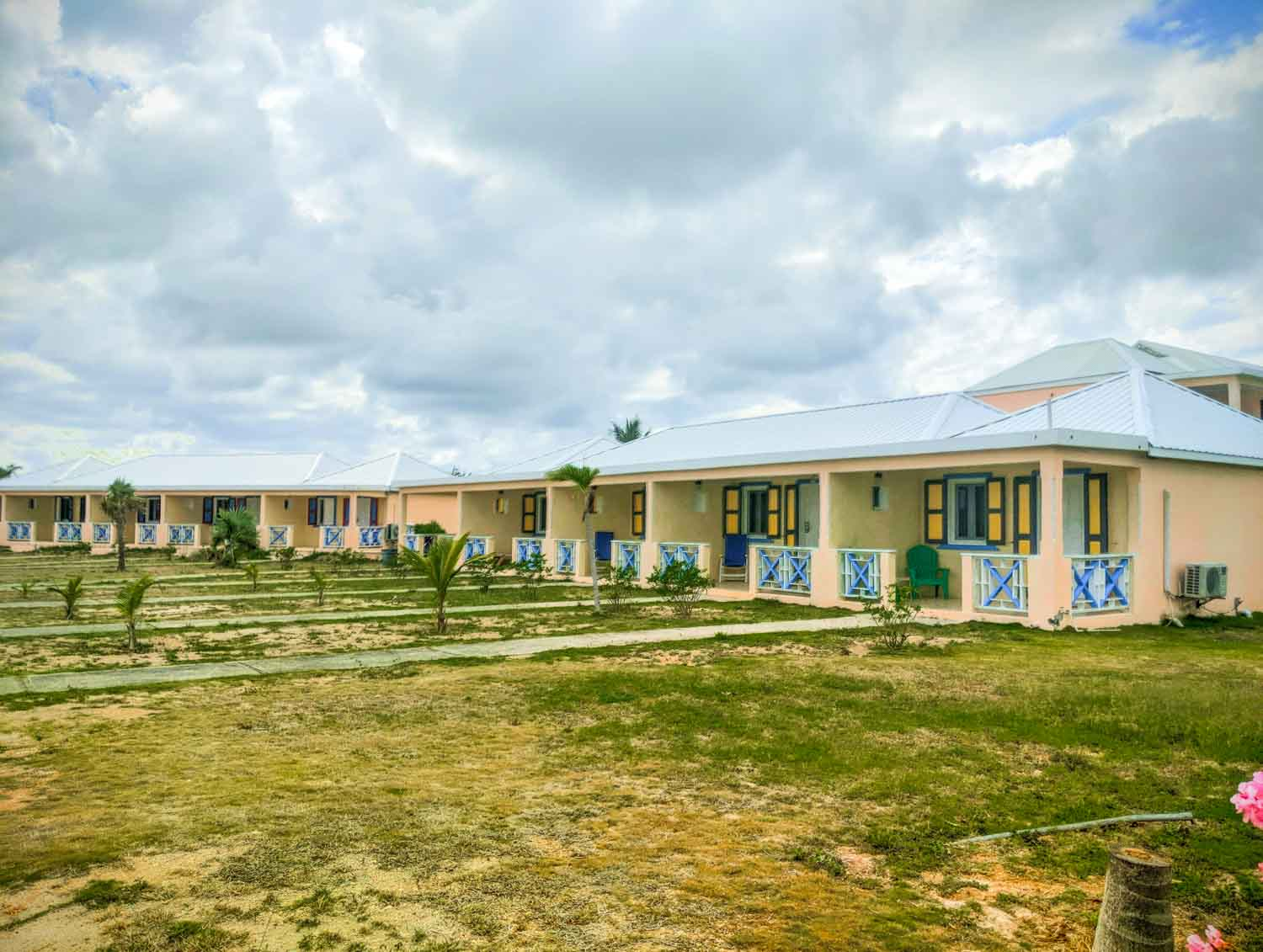 Anguilla Great House is a great budget option in Anguilla Island.
