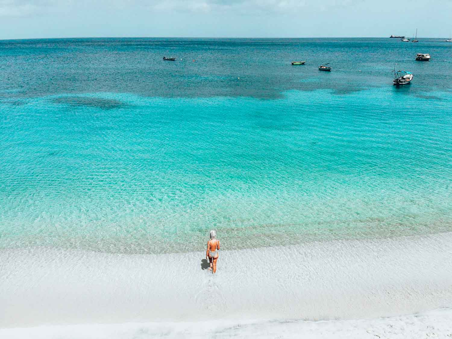 Best Caribbean Beaches: 50 Best Caribbean Beaches As Chosen By Travel Bloggers