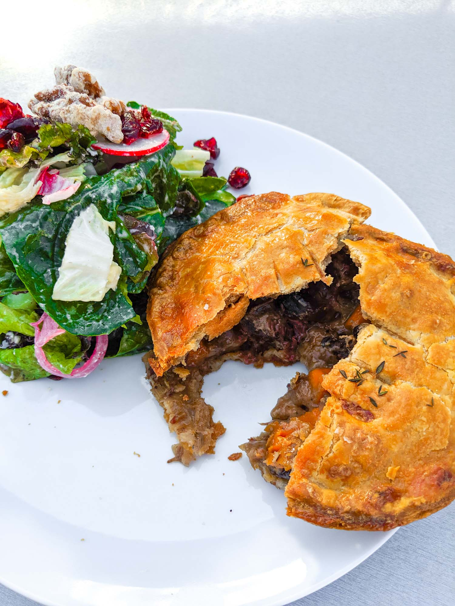 Easy Weeknight The Best Steak and Mushroom Pie Recipe You ...
