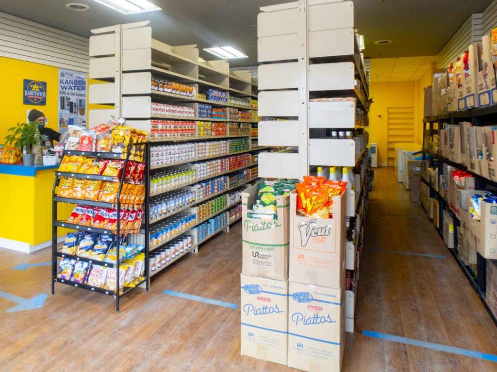Kabitenyos Filipino & Asian Grocery